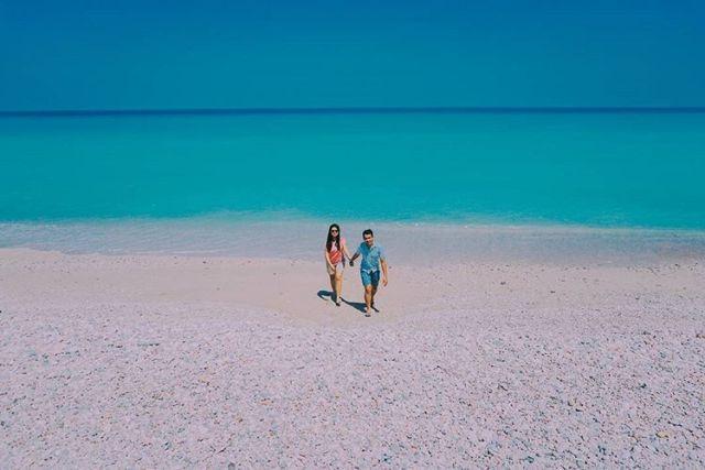 Pantai Kolbano wisata nusa tenggara timur - indonesia traveller