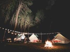 Rekomendasi Camping Ceria di Bogor, buat kamu para pejuang weekend