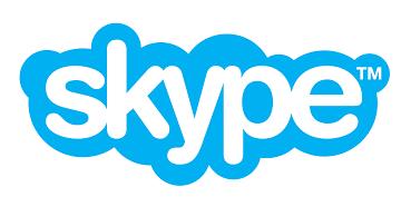 Do. 9 februari 2018 proefles Skype