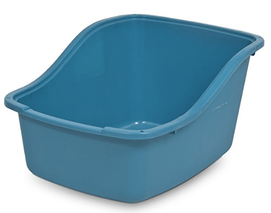 extra large litter box