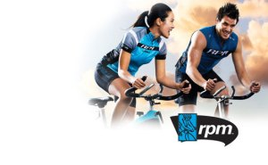 Toronto Indoor Cycling