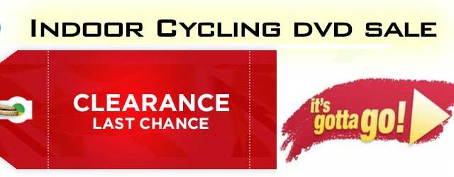 indoor Cycling dvd