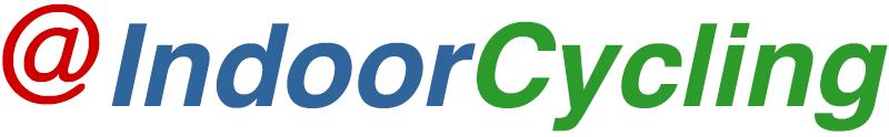 indoor cycling logo