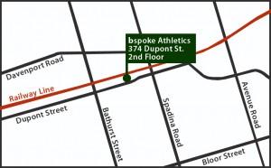 Bspoke Map