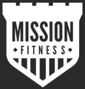 MISSION FIT spinning