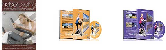 cycling dvds