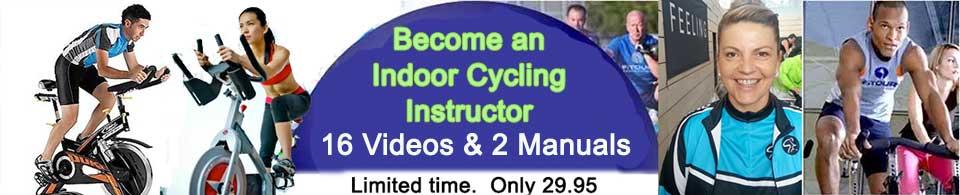 teach spinning