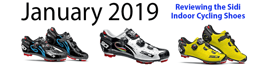 sidi indoor cycling shoes review