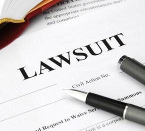 peloton lawsuit