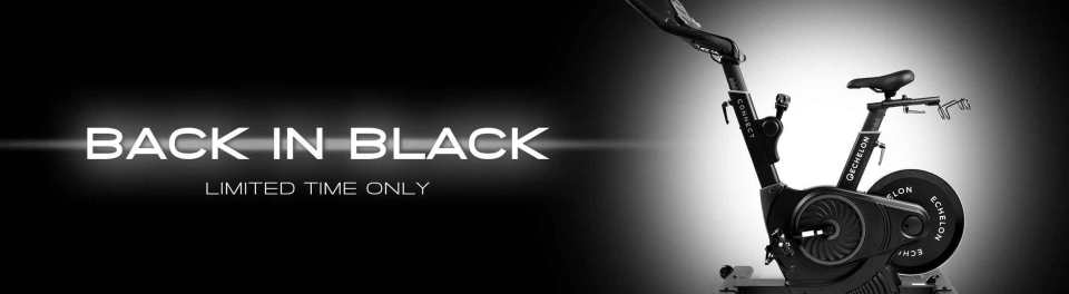 echelon black
