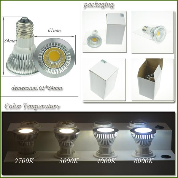 Led Indoor Flood Lights Dimmable