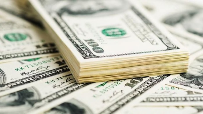 Money Changer Murah