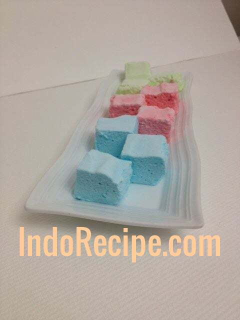 Jellied Marshmallow