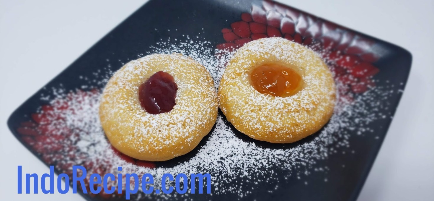 Farsangi Fank (Hungarian Donuts)