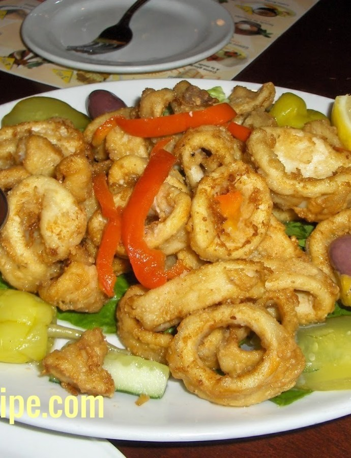 Restaurant Casa Grecque
