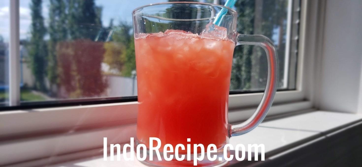 Agua Fresca (Mexican Beverage)