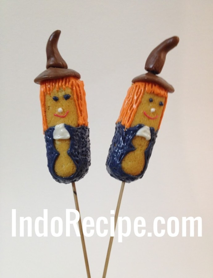 Twinkies Witches