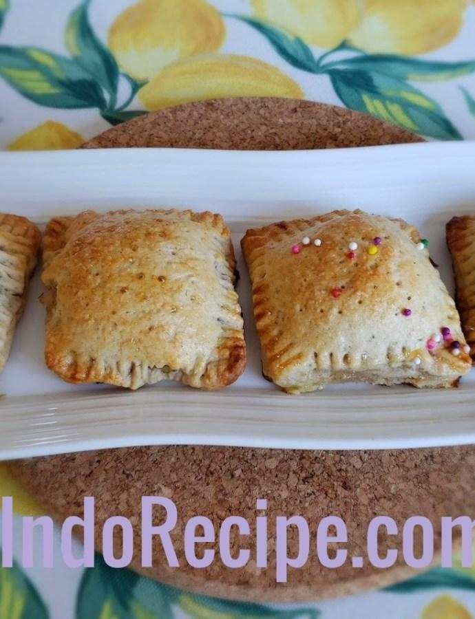 Easy Baking: Mini Apple Pies