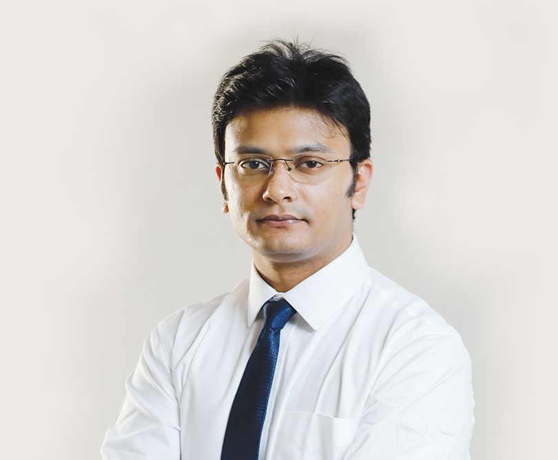 Dr Rahul Mathur Indore