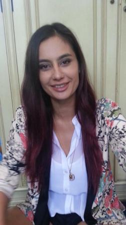 Marissa Nasution as Maarja