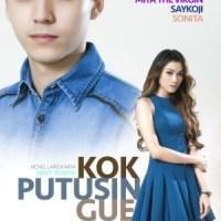 Daftar Film Indonesia yang Diangkat dari Novel Tahun 2015