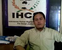 IHCS Kecam Pernyataan Anggota Komisi IV DPR Herman Khaeron