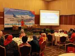Traveller Muslim Jawa Barat Dimanjakan Layanan International Roaming