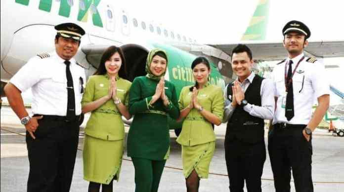 Citilink Indonesia Bakal Segera Menerbangi Rute Penerbangan Banda Aceh-Kuala Lumpur