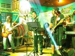 Hariyanto Boejl dari Bidikan Kamera ke Tarik Suara