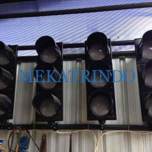 Lampu Traffic Light - Mekatrindo - indotraffic.net