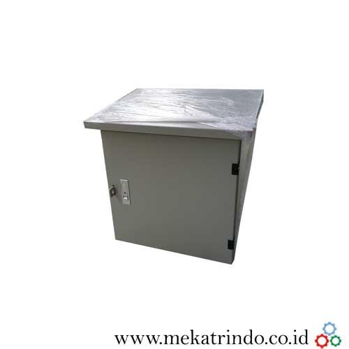 Box Panel PJU - Lampu LED PJU - Lampu Jalan - Mekatrindo