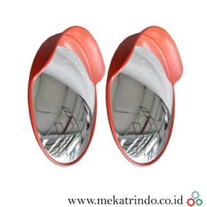 Convex Mirror - Jual Cermin Lalu Lintas - Perlengkapan Lalu Lintas - Mekatrindo