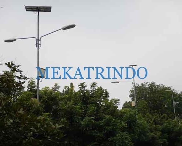 Street Light - Lampu PJU - Lampu Penerangan Jalan - Tiang PJU - PT. Firza Meka Trindo - indotraffic.net