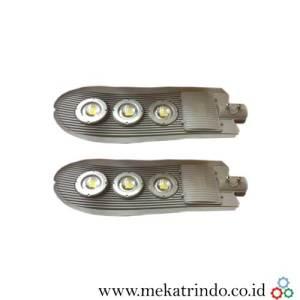 Lampu Jalan LED - Lampu PJU - Penerangan Jalan Umum - Mekatrindo