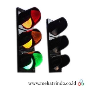 Lampu Lalu Lintas - Traffic Light Mekatrindo