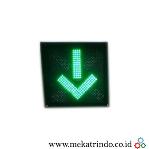 Lampu Traffic Arrow - Cross Arrow Lamp - Mekatrindo