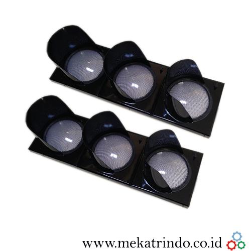 Lampu Traffic Light - Lalu Lintas - Mekatrindo
