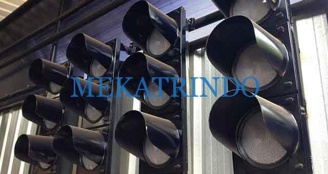 Jual Traffic Light , Lampu Lalulintas Pangkalpinang , Bangka Belitung