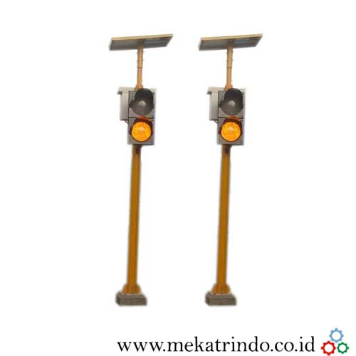 Warning Light - Lampu Lalu Lintas - Jual Warning Light - Mekatrindo