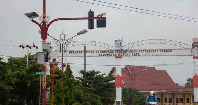 Jual Traffic Light, Lampu Lalu Lintas Tarakan, Kalimantan Utara