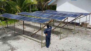 Panel Surya - Solar Cell - PLTS - Mekatrindo - www.indotraffic.net