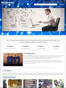Mekatrindo - website official - PT. Firza Meka Trindo