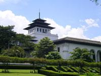 Geding Sate Bandung