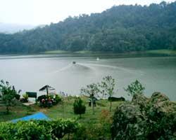 Situ Patenggang Bandung