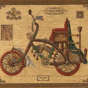 Van_Eyck great bikes
