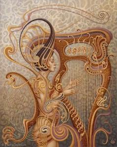 eola эола boris indrikov борис индриков