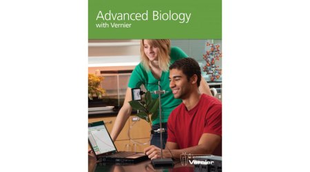 Advanced Biology with Vernier