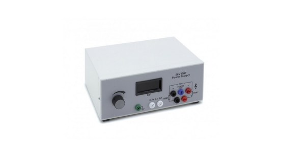 High Voltage Generator. 5KV DC