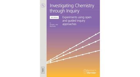 Investigating Chemistry through Inquiry