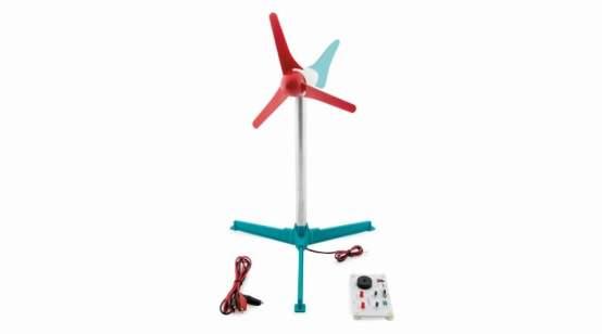 KidWind Mini Wind Turbine
